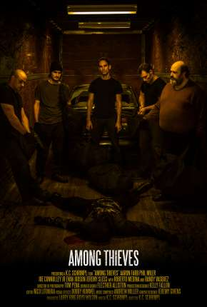 Filme Among Thieves - Legendado