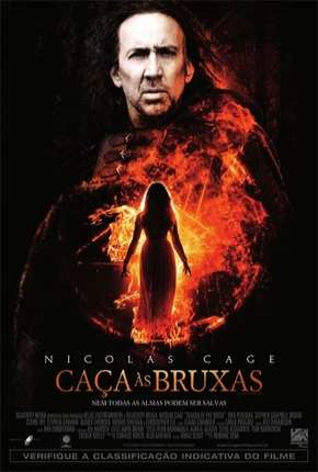 Filme Caça às Bruxas - Season of the Witch Dublado