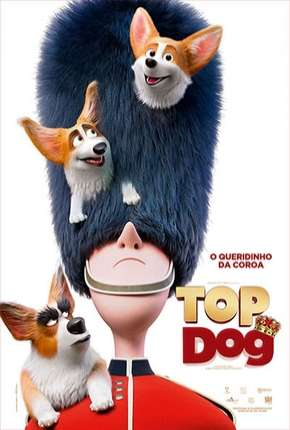 Filme Corgi - Top Dog Dublado / Dual Áudio