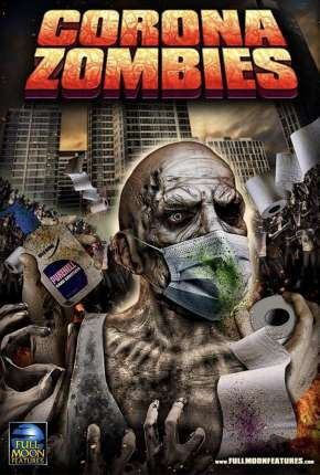 Filme Corona Zombies - Legendado