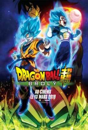 Dragon Ball Super - Broly Download