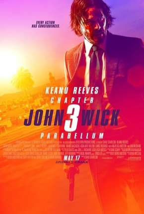 John Wick 3 - Parabellum Download