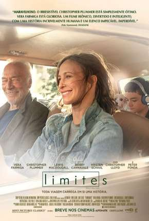 Filme Limites - Boundaries Dublado / Dual Áudio
