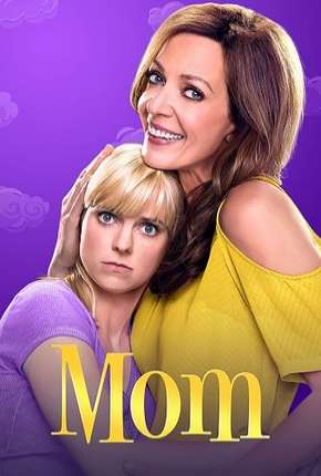 Série Mom - 7ª Temporada Legendada