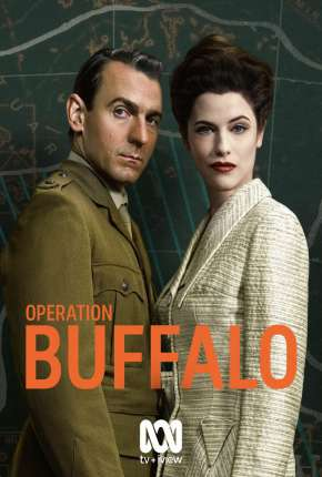Série Operation Buffalo - Legendada