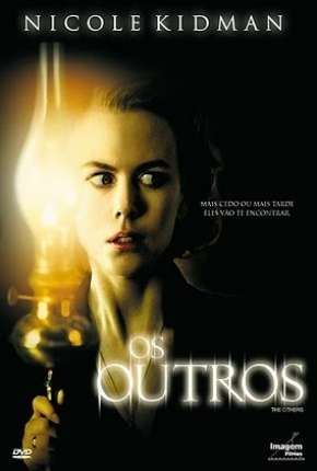 Filme Os Outros - The Others Dublado / Dual Áudio
