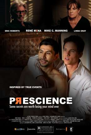 Filme Prescience - Legendado