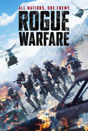 Filme Rogue Warfare - FAN DUB Dublado