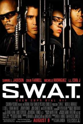 S.W.A.T. - Comando Especial - BluRay Download