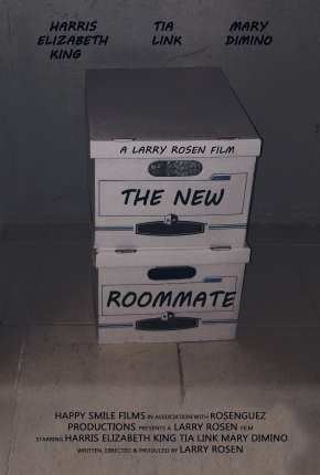 Filme The New Roommate  - Legendado