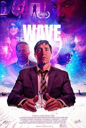 Filme The Wave - Legendado