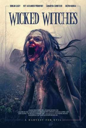 Filme Wicked Witches - Legendado