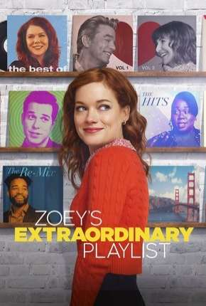 Série Zoeys Extraordinary Playlist - 1ª Temporada Legendada