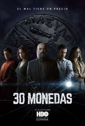 Série 30 Monedas - 1ª Temporada Legendada