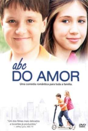 Filme ABC do Amor - Little Manhattan Dublado / Dual Áudio