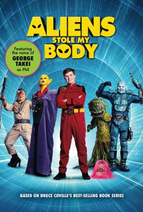 Filme Aliens Stole My Body - Legendado