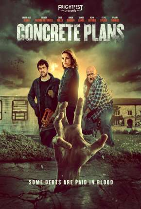 Filme Concrete Plans - Legendado