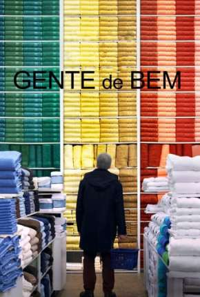 Filme Gente de Bem - The Land of Steady Habits Dublado / Dual Áudio