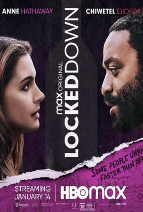Filme Locked Down - Legendado