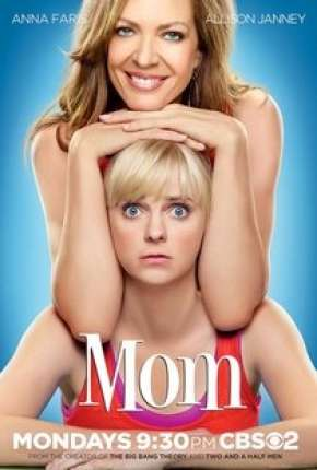 Série Mom - 8ª Temporada Legendada