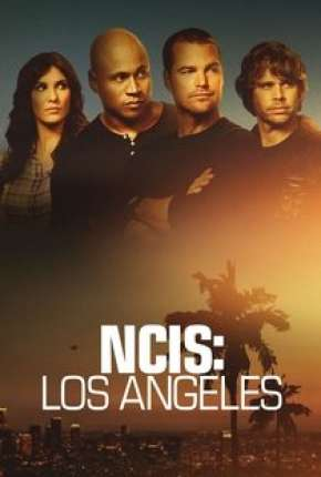 Série NCIS - Los Angeles - 12ª Temporada Legendada