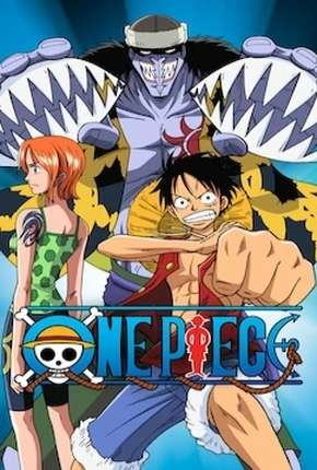 Anime One Piece - Completo Dublado / Dual Áudio