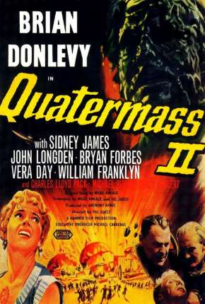 Filme Quatermass 2 - Usina de Monstros - Legendado