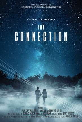 Filme The Connection - Legendado